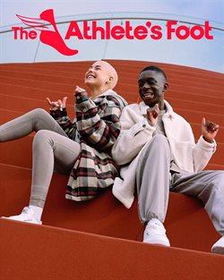 Catalogus van The Athlete's Foot ( Vervallen )