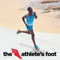 Catalogus van The Athlete's Foot ( Nog 13 dagen )