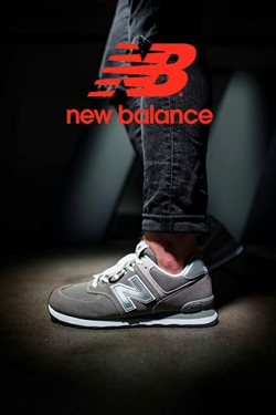 Sport Aanbiedingen in de New Balance folder in Hoorn