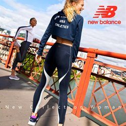 Aanbiedingen van New Balance in the Amsterdam folder