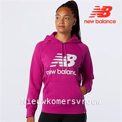 Aanbiedingen van Sport in the New Balance folder ( Nog 28 dagen )