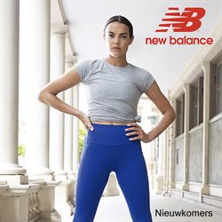 Catalogus van New Balance ( Meer dan een maand )