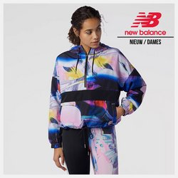 Aanbiedingen van Sport in the New Balance folder ( Verloopt morgen)