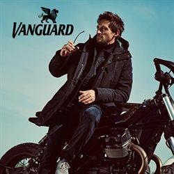 Catalogus van Vanguard ( Vervallen )