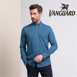 Catalogus van Vanguard ( Nog 13 dagen )