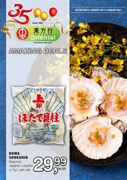 Catalogus van Amazing Oriental ( Nog 2 dagen )