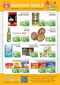Catalogus van Amazing Oriental ( Nog 7 dagen)