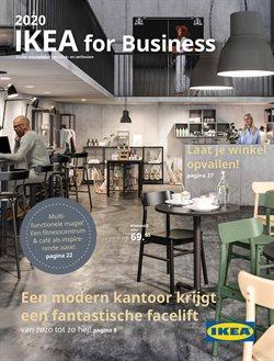 Catalogus van IKEA in Amsterdam ( Meer dan een maand )