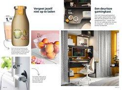 Catalogus van IKEA ( Meer dan een maand )