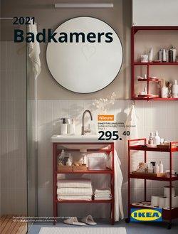 Aanbiedingen van IKEA in the IKEA folder ( Meer dan een maand)