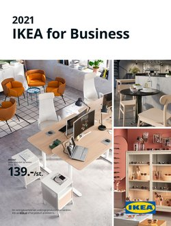 Aanbiedingen van Wonen & Meubels in the IKEA folder ( Nog 6 dagen)