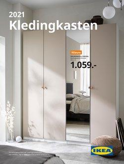 Aanbiedingen van Wonen & Meubels in the IKEA folder ( Nog 30 dagen)