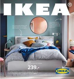 Aanbiedingen van Wonen & Meubels in the IKEA folder ( Nog 25 dagen)