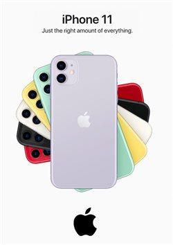 Catalogus van Apple ( Meer dan een maand )