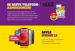 Aanbiedingen van Computers & Elektronica in the Tele2 folder ( Nog 7 dagen )