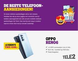 Aanbiedingen van Computers & Elektronica in the Tele2 folder ( Net gepubliceerd)