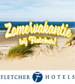 Aanbiedingen van Fletcher Hotels in the Fletcher Hotels folder ( Nog 4 dagen)