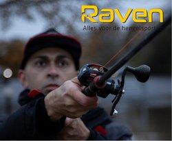 Aanbiedingen van Sport in the Raven folder ( Nog 3 dagen)