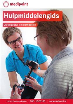 Aanbiedingen van Wonen & Meubels in the Medipoint folder ( Nog 6 dagen )