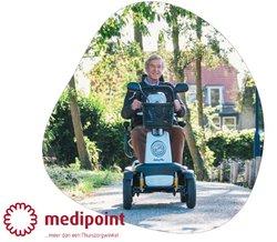Aanbiedingen van Wonen & Meubels in the Medipoint folder ( Net gepubliceerd)