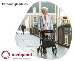 Catalogus van Medipoint ( Nog 14 dagen)