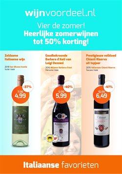 Aanbiedingen van Wijn Vordeel in the Amsterdam folder