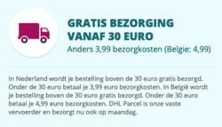 Aanbiedingen van Drogisterij in the Amsterdam folder
