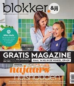 Catalogus van Blokker ( Nog 7 dagen )