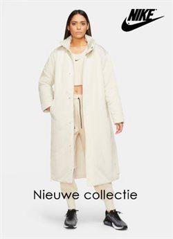 Kleding, Schoenen & Accessoires Aanbiedingen in de Nike folder in Eindhoven ( Meer dan een maand )