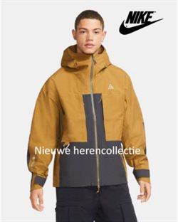 Catalogus van Nike ( Nog 11 dagen )