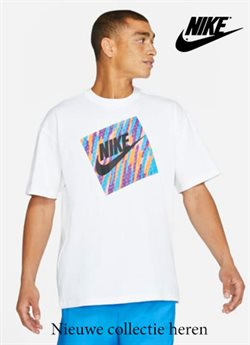 Catalogus van Nike ( Nog 25 dagen )