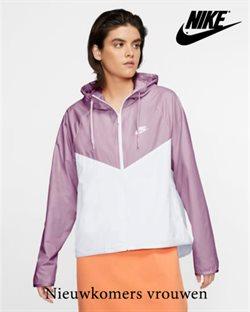 Catalogus van Nike ( Nog 26 dagen )