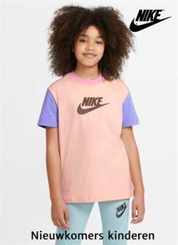 Catalogus van Nike ( Meer dan een maand )