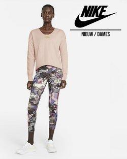 Aanbiedingen van Nike in the Nike folder ( Nog 2 dagen)