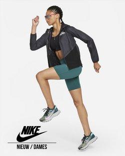 Aanbiedingen van Sport in the Nike folder ( Nog 27 dagen)