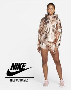 Aanbiedingen van Sport in the Nike folder ( Meer dan een maand)