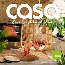 Aanbiedingen van Casa in the Casa folder ( Net gepubliceerd)