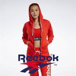 Catalogus van Reebok ( Nog 13 dagen )