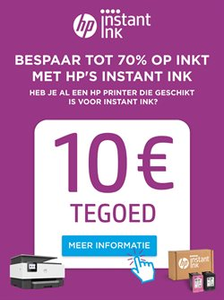 Aanbiedingen van Supermarkt in the HP folder ( Nog 24 dagen)