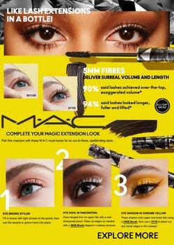 Aanbiedingen van Mac cosmetics in the Mac cosmetics folder ( Nog 15 dagen)