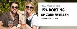 Aanbiedingen van Sunglasses in the Amsterdam folder