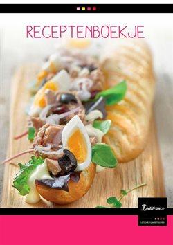 Aanbiedingen van Supermarkt in the Delifrance folder ( Meer dan een maand )