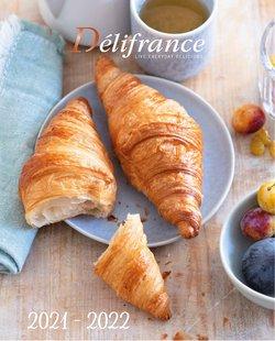 Aanbiedingen van Restaurants in the Delifrance folder ( Meer dan een maand)
