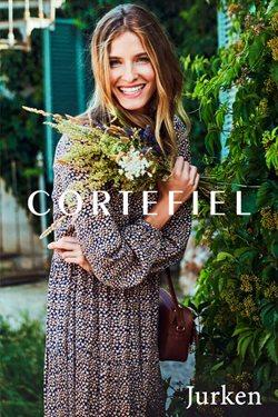 Catalogus van Cortefiel ( Meer dan een maand )