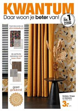 Catalogus van Kwantum in Den Haag ( Meer dan een maand )