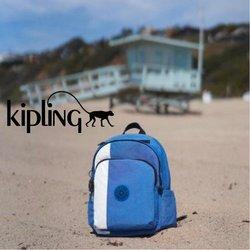 Aanbiedingen van Kipling in the Kipling folder ( Nog 4 dagen)