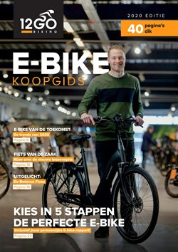 Catalogus van 12GO Biking ( Meer dan een maand )