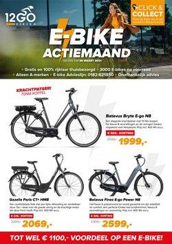 Catalogus van 12GO Biking ( Vervallen )