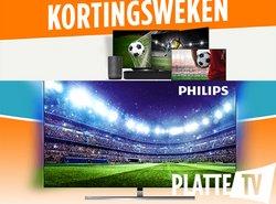 Aanbiedingen van Computers & Elektronica in the PlatteTV folder ( Nog 3 dagen)