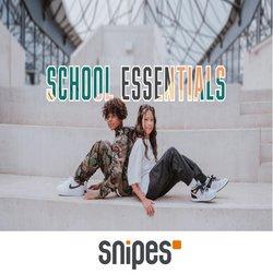 Aanbiedingen van SNIPES in the SNIPES folder ( Nog 15 dagen)